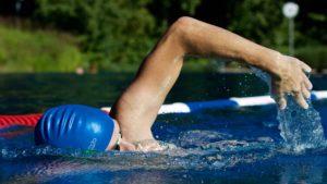 Otro nadador